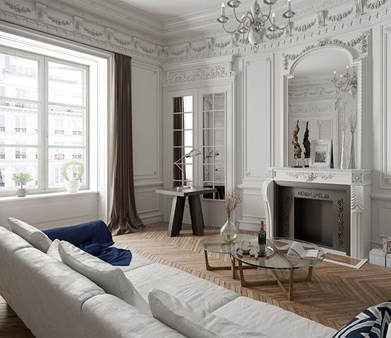 Momentous Art Packing - Interior Design