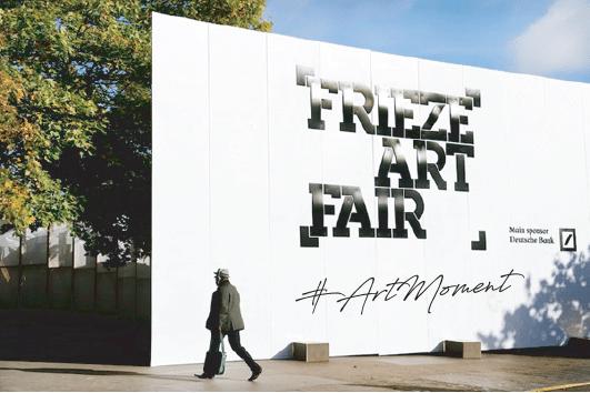 Frieze Art London