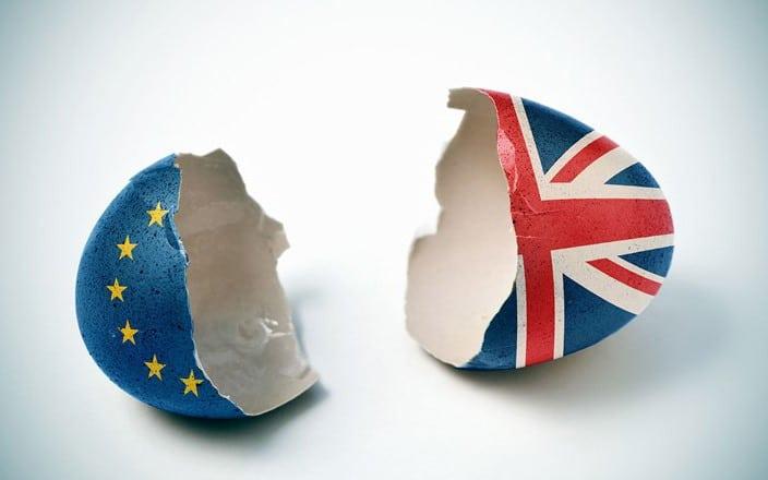 Brexit Fine Art