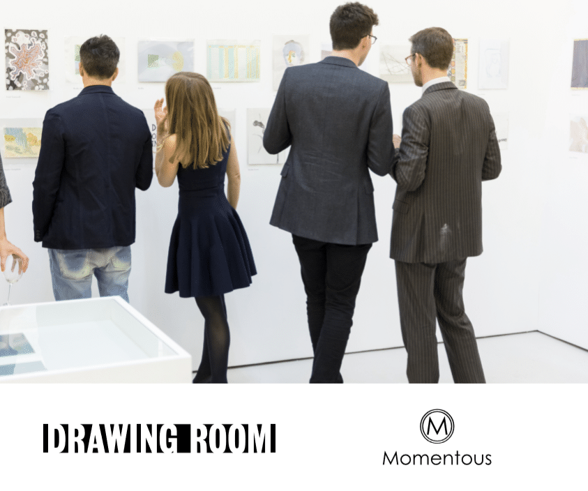 Drawing Room Drawing Biennial