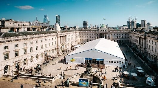 Photo London Somerset House
